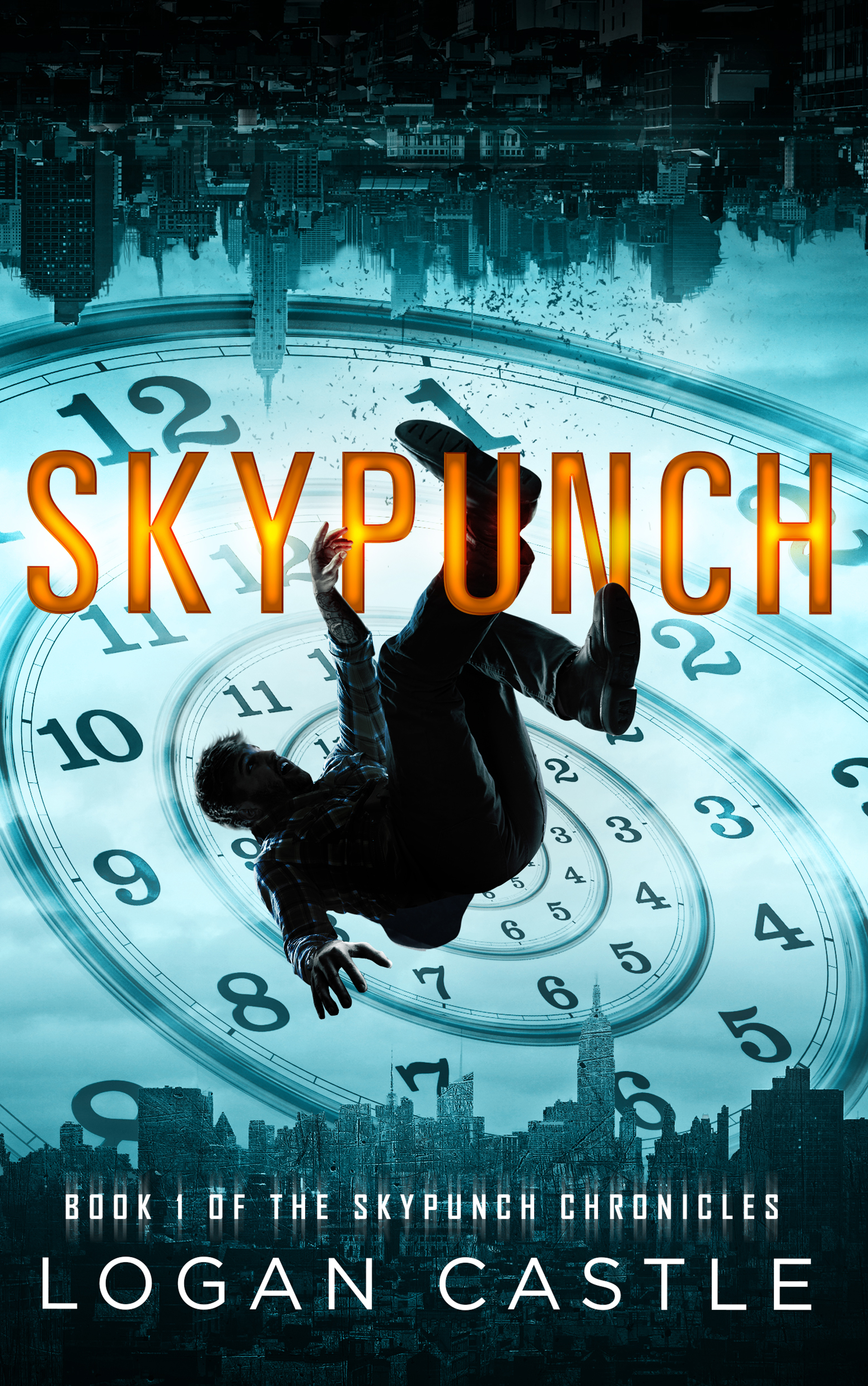 About Skypunch By Logan Castle