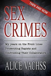 sex crimes book