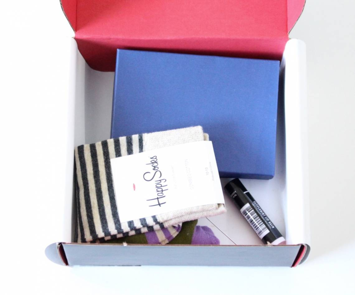 Gentleman's Box January 2016 2