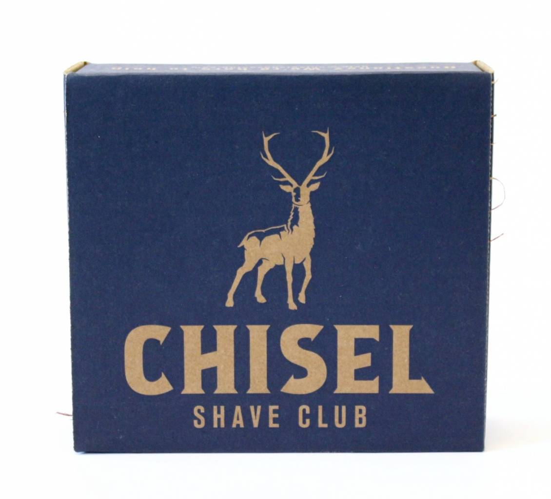 Chisel Shave Club January 2016 5