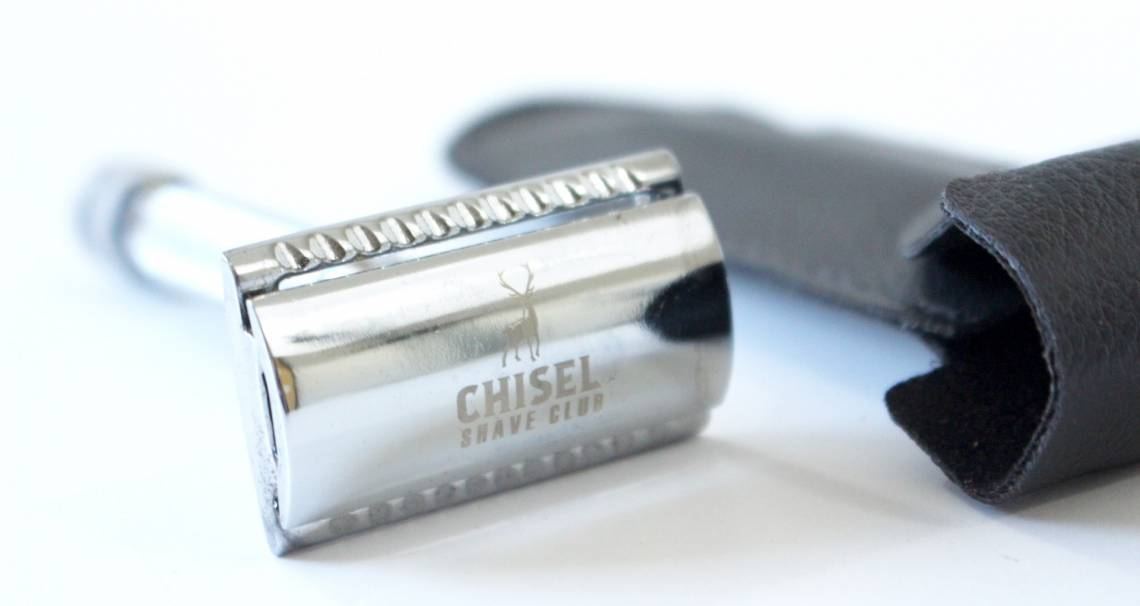 Chisel Shave Club January 2016 2