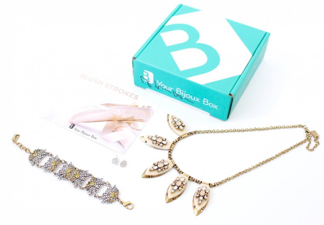 Your Bijoux Box January 2016 3