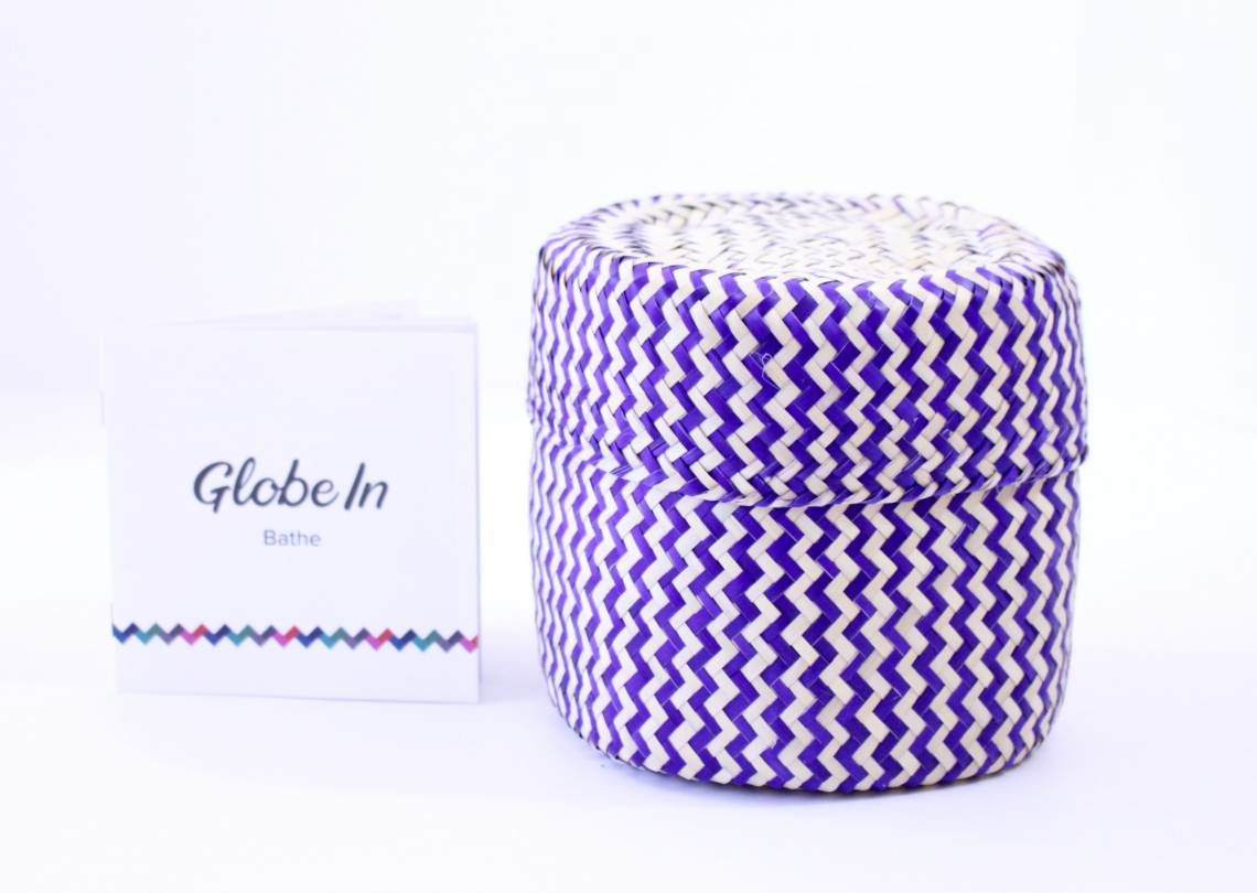 GlobeIn Artisan Box January 2016 5