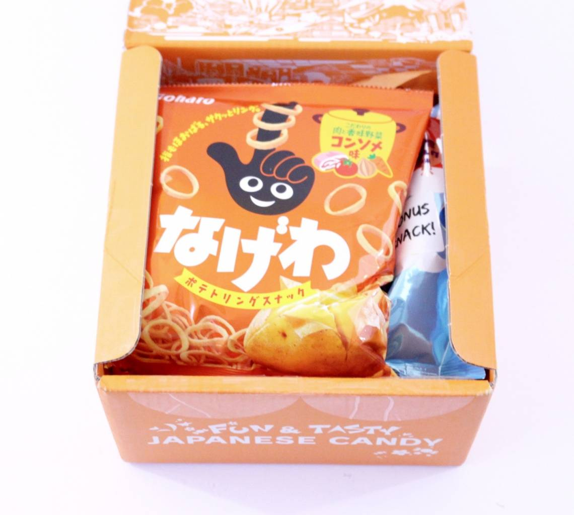 TokyoTreat February 2016 3