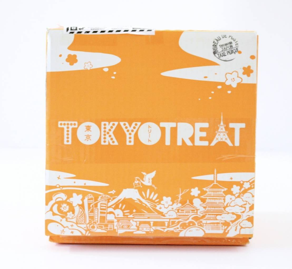 TokyoTreat February 2016 1