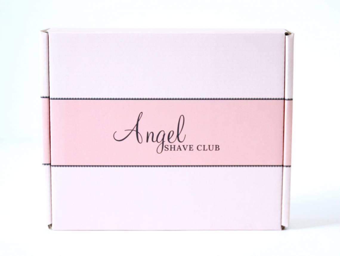 Angel Shave Club April 2016 1