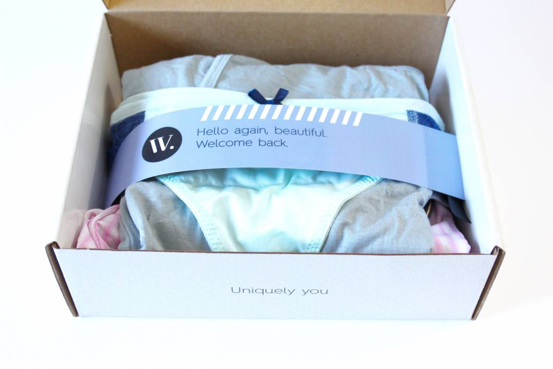 Wantable Intimates april 2016 2