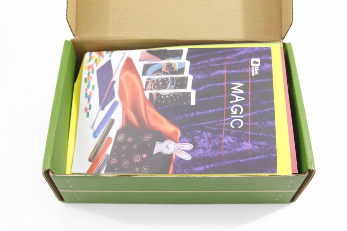 Kiwi Krate Review May 2016-2