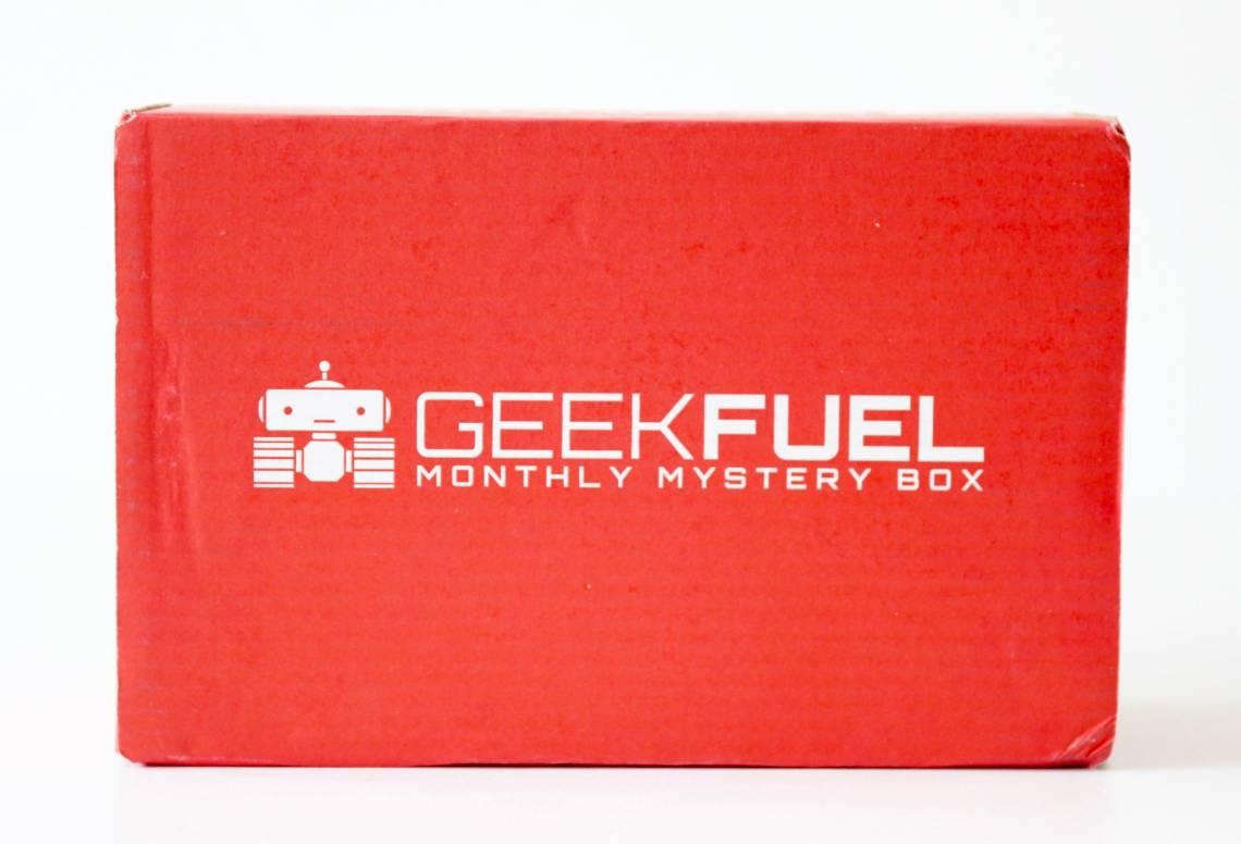 Geek Fuel Review June 2016 1