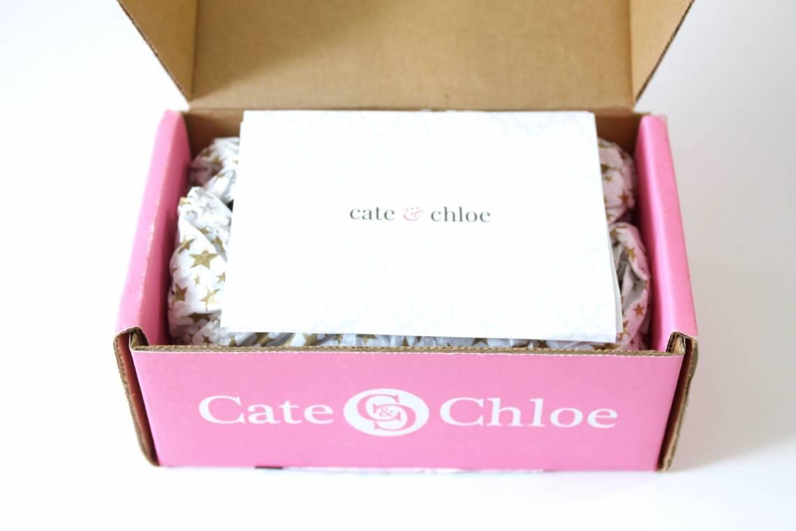 Cate & Chloe Review June 2016 2