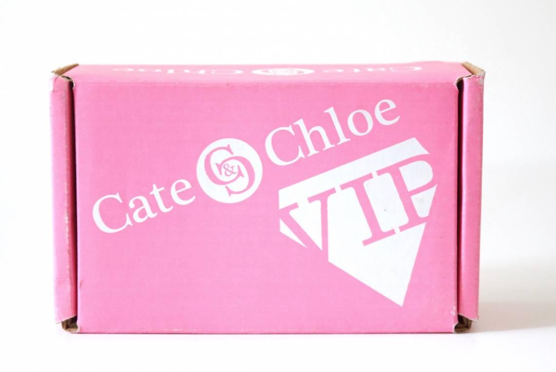 Cate & Chloe Review June 2016 1