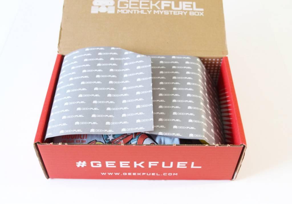 Geek Fuel Review April 2016 1