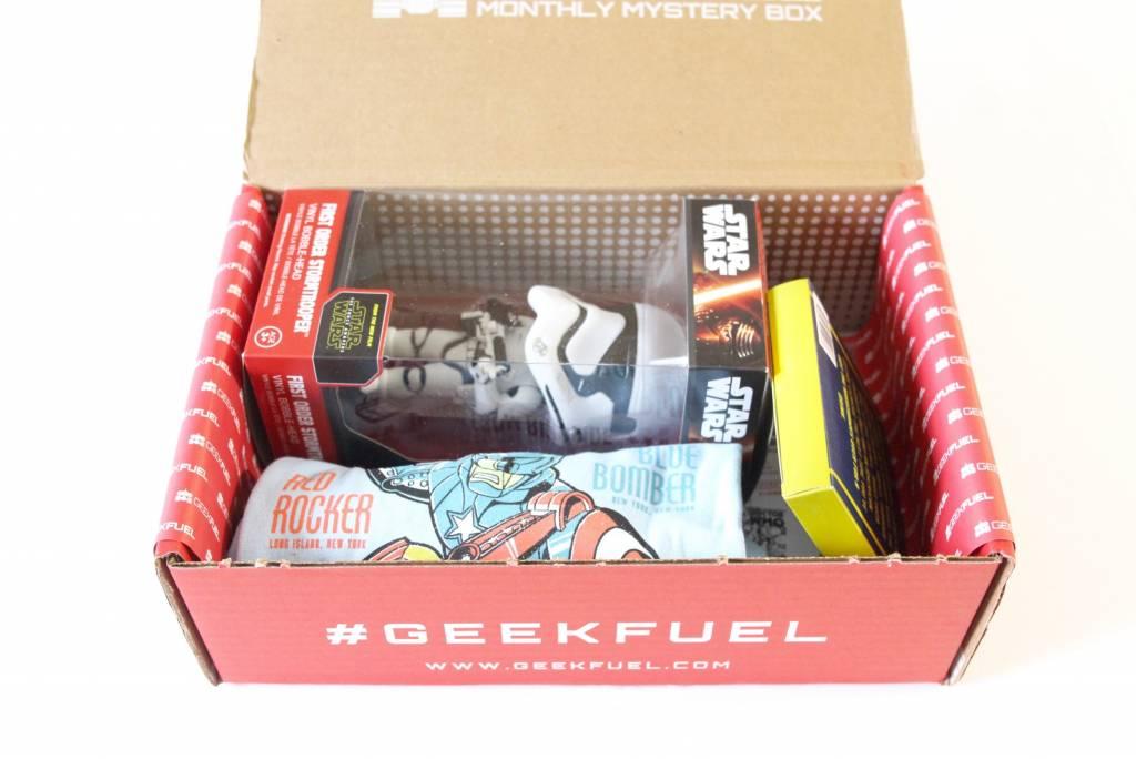 Geek Fuel Review April 2016 2