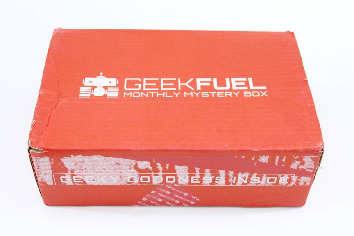 Geek Fuel Review May 2016 1