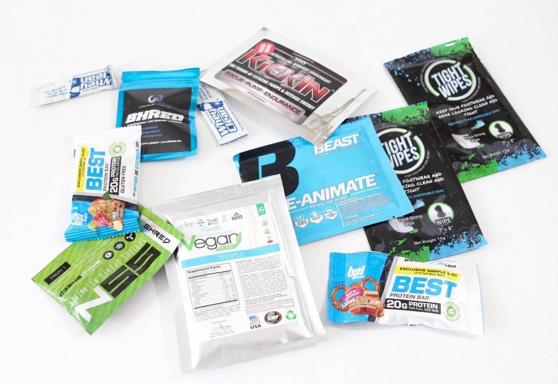 Super Gains Pack Review July 2016 5