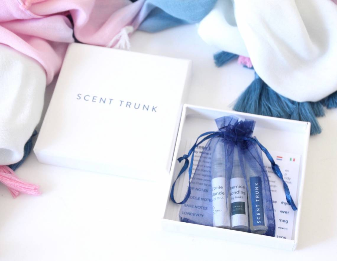 Scent Trunk Review July 2016 2