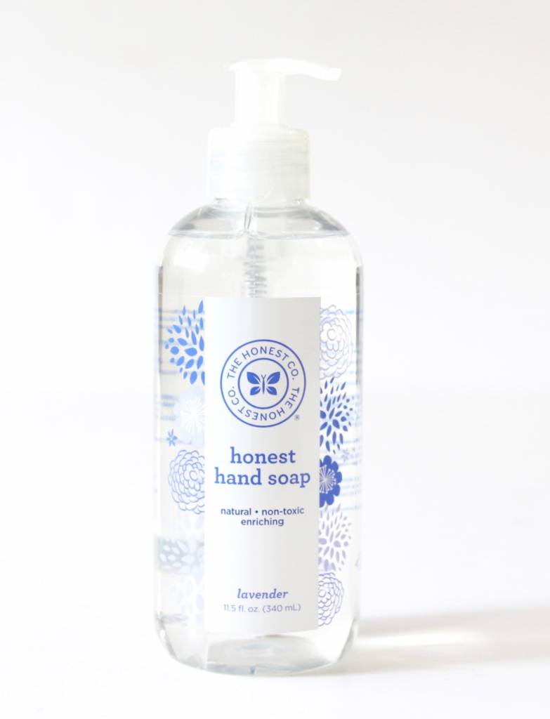 The Honest Company Review August 2016 5