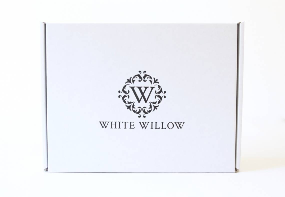 White Willow Box Review August 2016 1