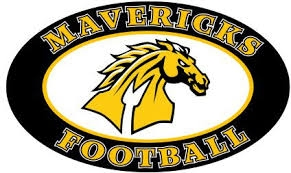 Mavericks football