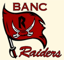 Banc raiders logo