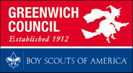 Greenwich councilboy scouts logo450