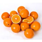 144  0034 oranges   one 10 lbs. bag 2
