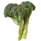 144  0004 broccoli   one 4 pak of heads 2