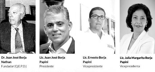 Directorio Grupo Borja