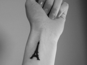 Inspiring Travel Tattoo Ideas
