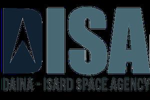 Daina isard space agency 300px