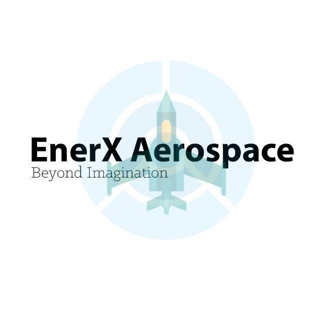 Enerx aerospace logo