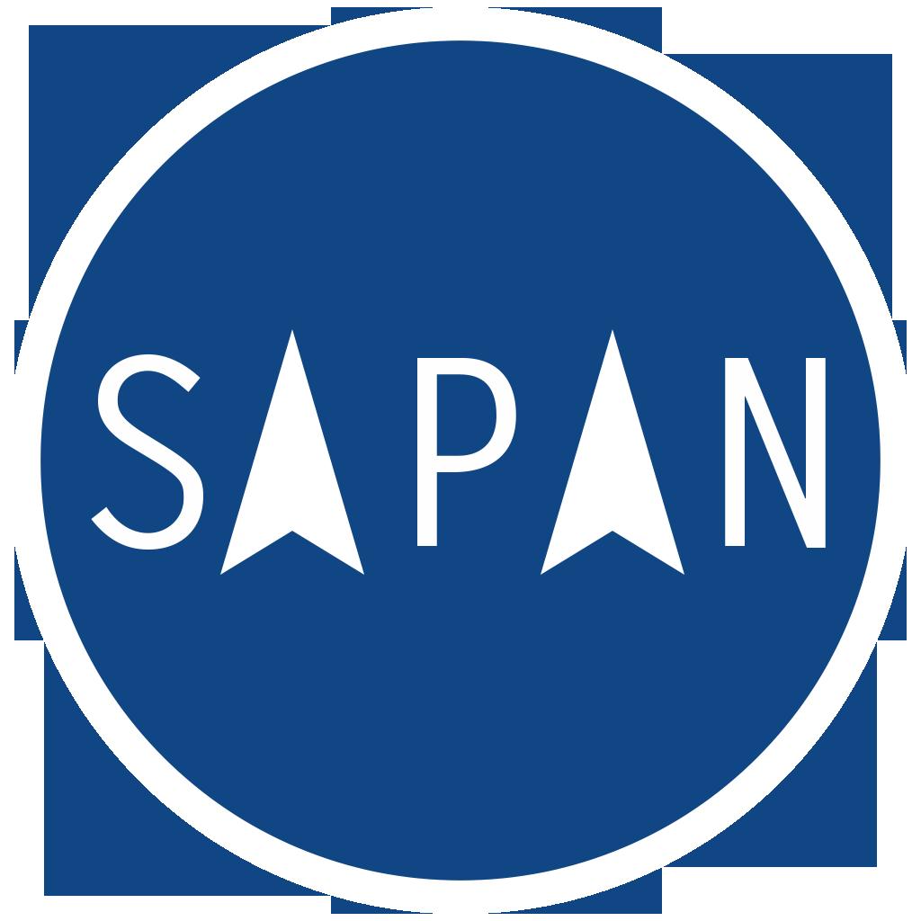 Sapan logo
