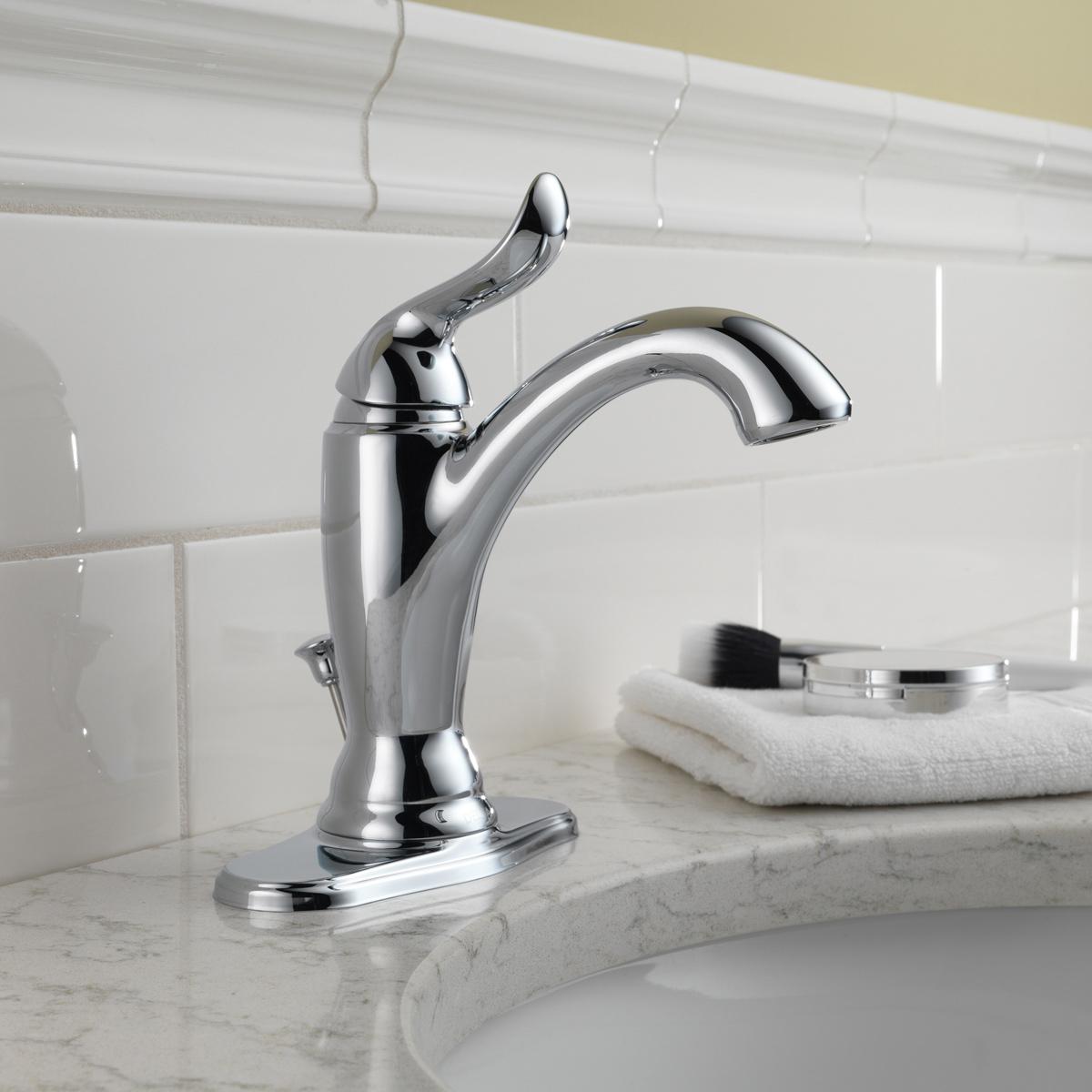 4 bathroom faucets