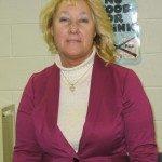 Yvonne Thomas-Secretary
