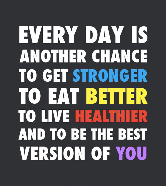 How to Motivate Yourself to Live Healthier recommendations
