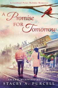 Featured Book: A Promise For Tomorrow by Stacey A. Purcell