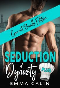 Featured Book: Seduction of Dynasty Plus by Emma Calin