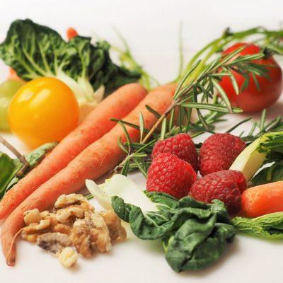 Healthy Choices = Long Life!