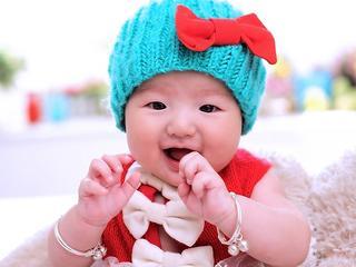 Infant 2