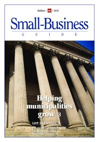 Small Business Guide - 2016