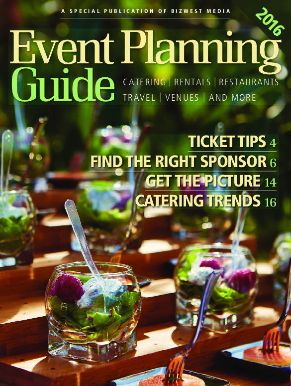 Event Planning Guide - 2015