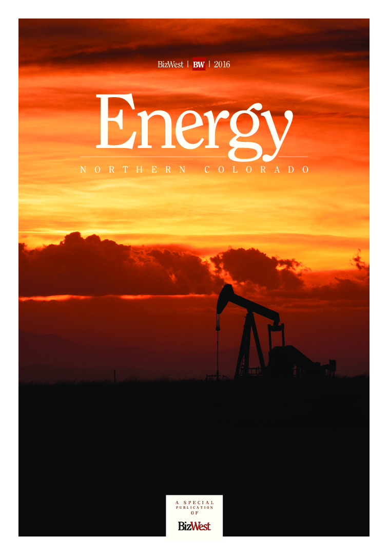 Energy Northern Colorado - 2016