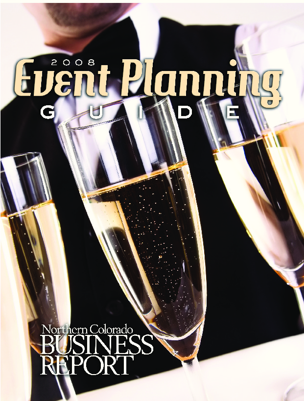 Event Planning Guide – 2008