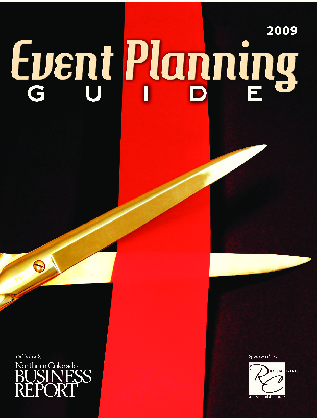 Event Planning Guide – 2009