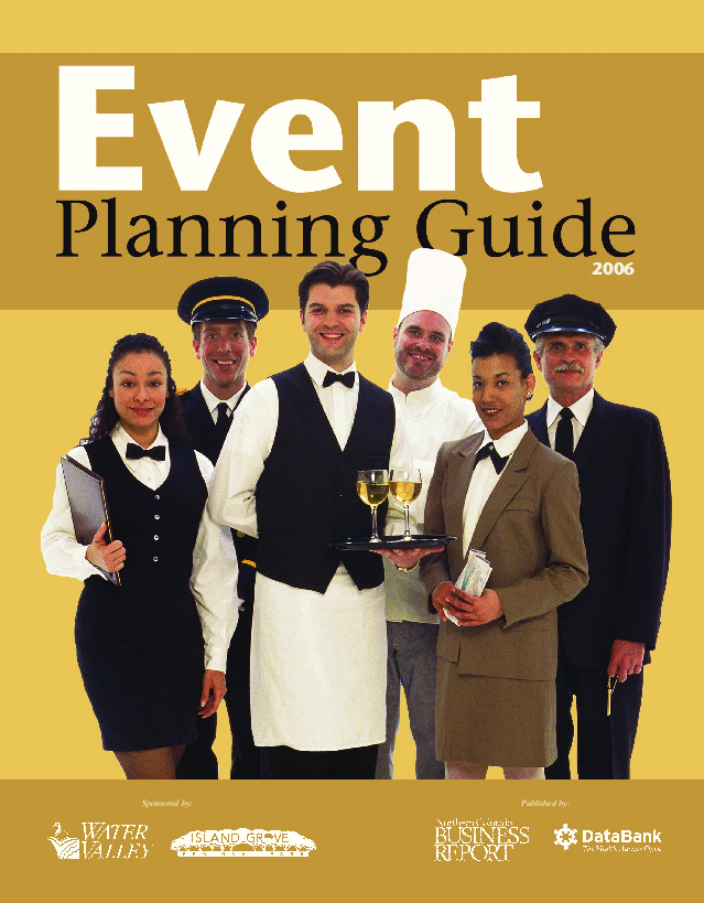 Event Planning Guide – 2006