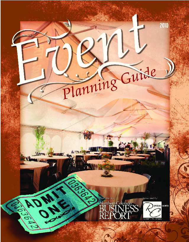Event Planning Guide – 2010
