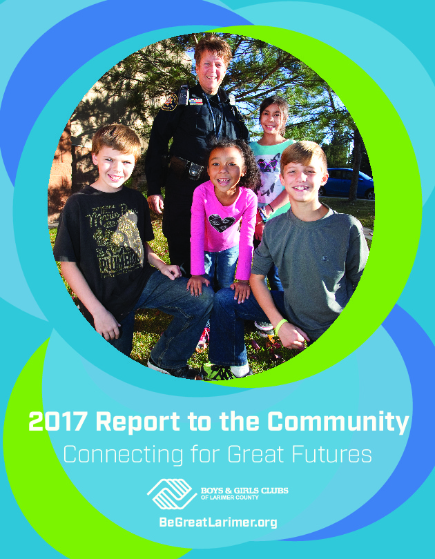 Boys and Girls Clubs of Larimer County – 2017