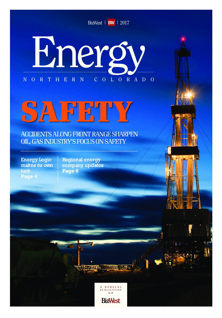 Energy Northern Colorado – 2017