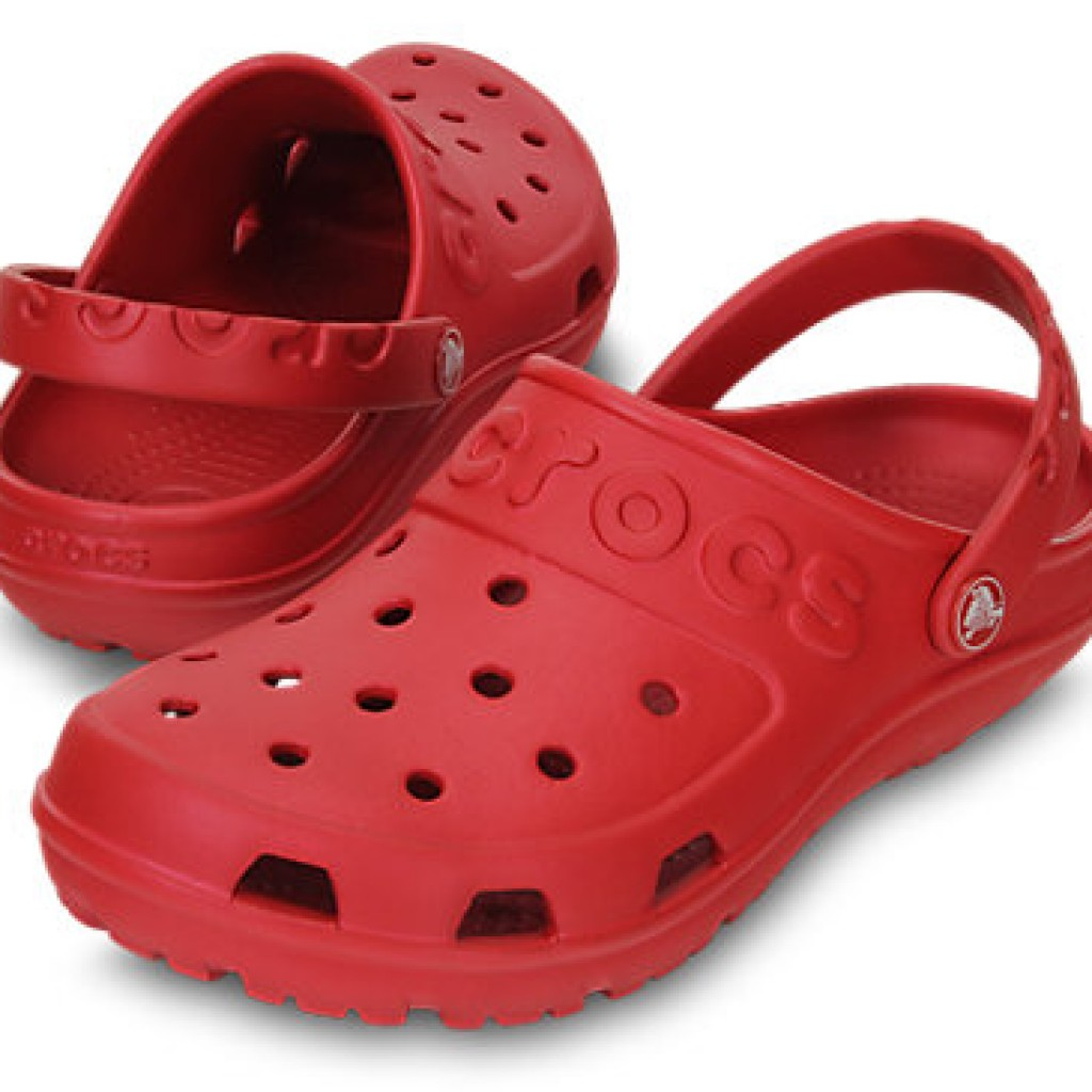 Crocs, Inc. (NASDAQ:CROX) Rating Reiterated by Susquehanna Bancshares Inc