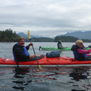 Tofino Kayaking Tours  June 1 - 7